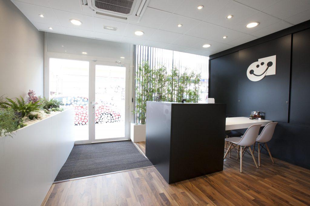 clínica dental a Manresa