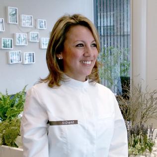 Dra. Patricia Ortiz. Col. 4071