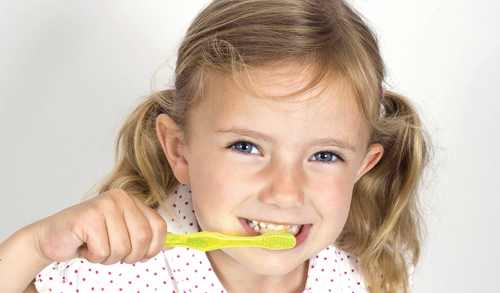 Odontologia infantila Manresa