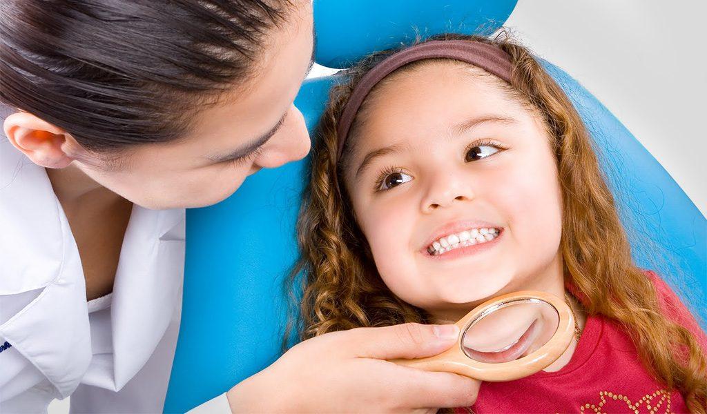odontologia infantil a Manresa